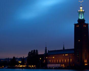 Medlemsbrev Kungsholmen