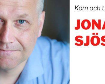 Jonas Sjöstedt 171129